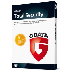 G Data Total Secutity...